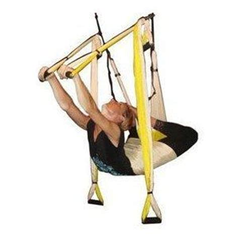 what is a yoga swing how to use a yoga swing