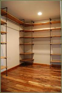 Best Closet Shelving System by Walk In Pantry Shelving Systems Home Design Ideas