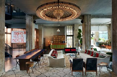 soho haus berlin s soho house is now the hotel in germany s