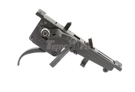 Triger Set Ak Airsoftgun eaiming metal trigger set for echo1 m28 airsoft sniper