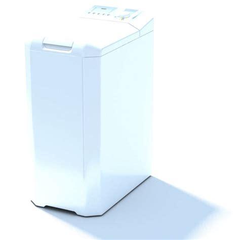 kitchen appliance trash compactor 3d model cgtrader