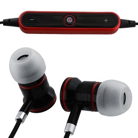 Headset Beats Htc universal beats earphone wireless bluetooth headset for iphone samsung htc lg ebay