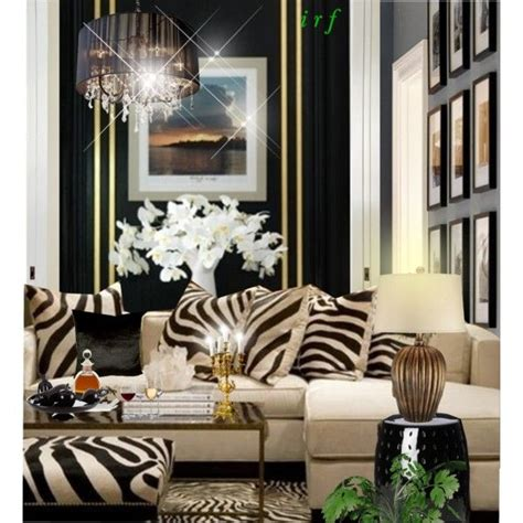 zebra living room decor 204 best images about themed rooms on zebra print home decor and