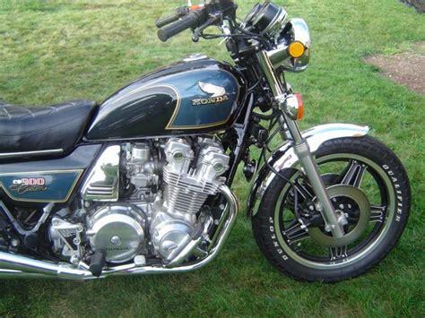 1981 honda cb900 custom buy honda cb900 custom 1981 mint on 2040 motos