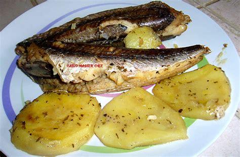 cucinare merluzzo surgelato merluzzo con patate al forno fabio master chef