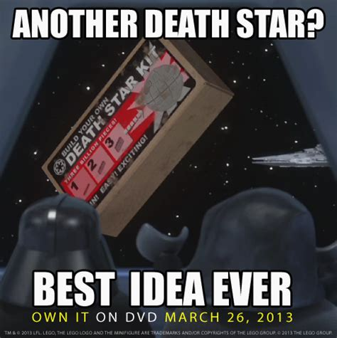 Lego Star Wars Meme - lego star wars meme memes