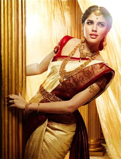 Miss Maroon India south indian the