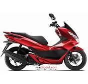 Honda PCX 125 Price Specs Review Pics &amp Mileage In India