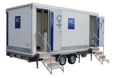 wc mobile mobile toiletten f 252 r dortmund bei tip top mieten