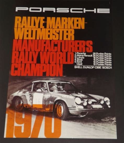 Kaos Print Umakuka Original Rally Car 39 best porsche race showroom posters images on showroom car manuals and lace