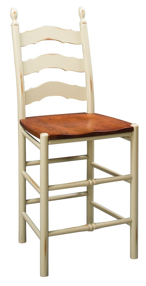 Country Kitchen Counter Stools by Country Counter Stool Stools Amish Furniture