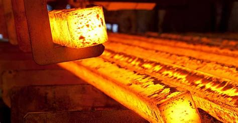 global steel production tops  billion tons ytd world steel assn american machinist