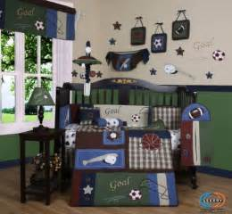 Baseball Nursery Bedding Sets Sports Nursery For Your Baby Boy Itsy Bitsy Baby Mall