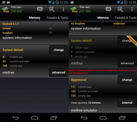 huong dan mod game java tren android hướng dẫn sửa lỗi chậm m 225 y tr 234 n android