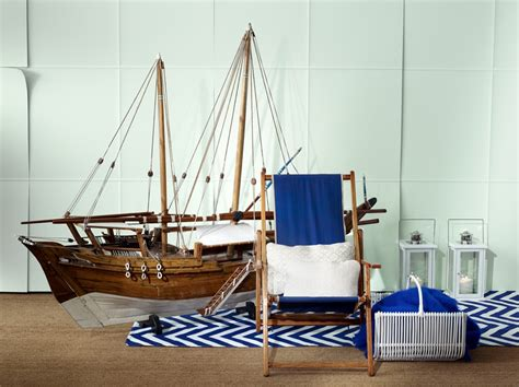 nautical theme style interior decor 26 interiorish