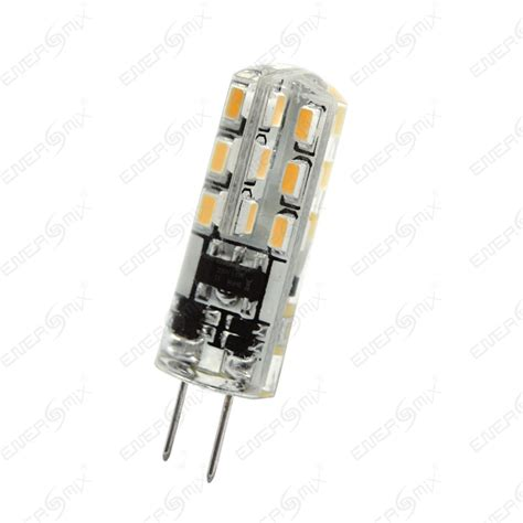 Lu Led Hannochs 5 Watt g4 led silikon leuchtmittel warmwei 223 1 5 watt 2 40