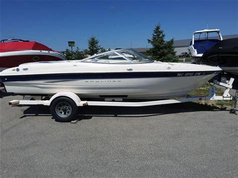 boat motors traverse city 2003 bayliner 205