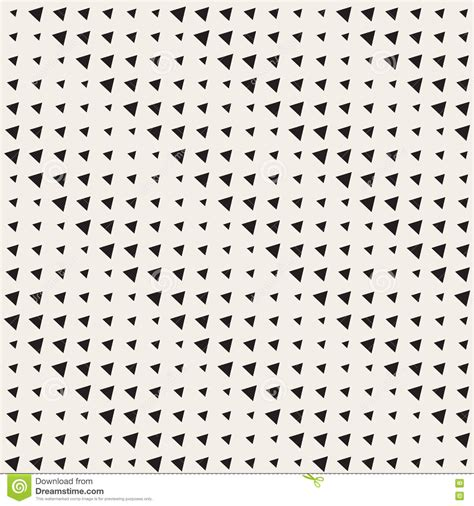 svg pattern gradient vector seamless black and white triangles halftone