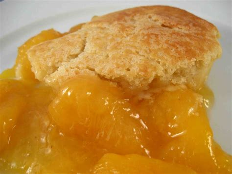 peach cobbler peach cobbler recipe dishmaps