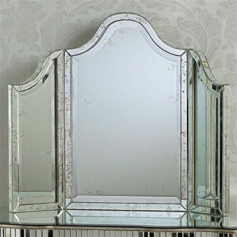 99 Best Tri Fold Vanity Mirror Images On Pinterest Tri Fold Bathroom Vanity Mirrors