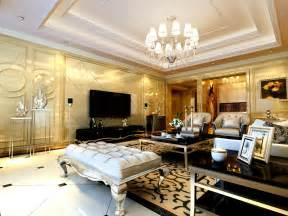 luxury plaster ceiling design