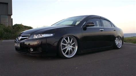 mrr31n air suspension on honda accord euro cl9 cl7 tsx