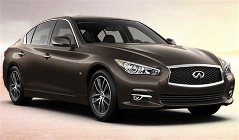 infiniti q50 bronze 2014 infiniti q50 in chestnut bronze photo 2