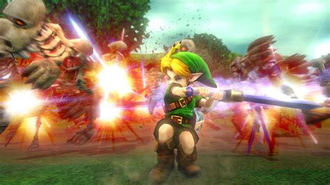 Mask Packs Novi the legend of majora s mask dlc screenshots and