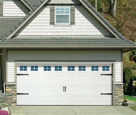 Advantage Garage Door General Doors Advantage Estate Steel Carriage House Garage Door Jolicoeur