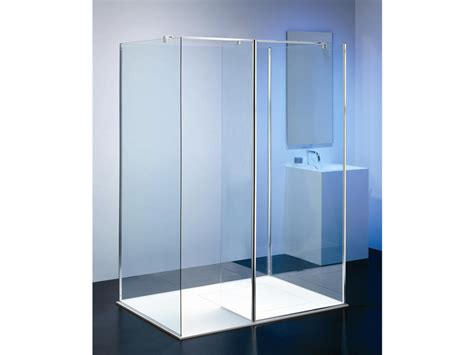 Free Standing Showers by Free Standing Glass Shower Cabin Modula Mx 2 By Provex