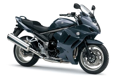 Suzuki Motorrad 2014 by 2014 Suzuki Gsx1250fas Review