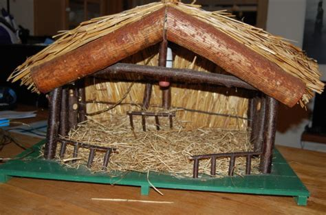 christmas crib for sale in dublin from monty4