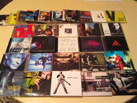 vasco discografia vasco discografia 2472844 su mercatino musicale