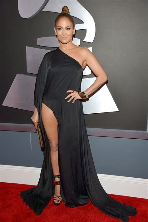 Grammys Carpet The Day After by Grade C Tried To Skirt
