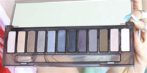 Decay Smoky Pallette Smokey Pallette decay smoky palette coming to uk