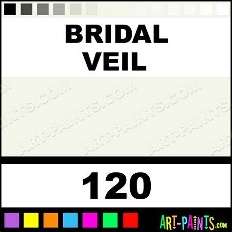 bridal veil floral spray paints 120 bridal veil paint bridal veil color design master