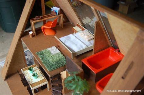 membuat rumah boneka cara desain 16 rumah boneka keren yang membuat kamu