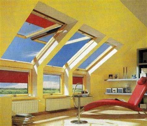 ventanas en techo ventanas en el techo