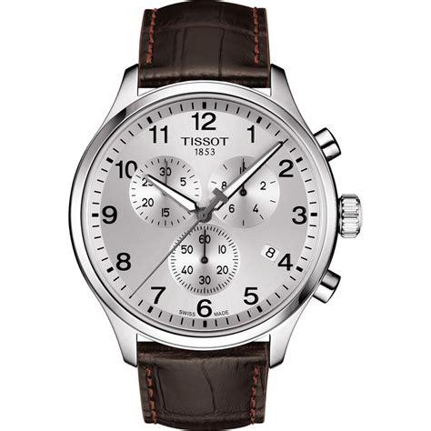 Tissot Crono tissot t classic t1166171603700 chrono xl horloge ean