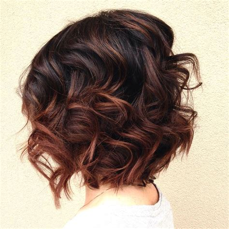 hair colors for short hairstyles 30 best balayage hairstyles for short hair 2018 balayage