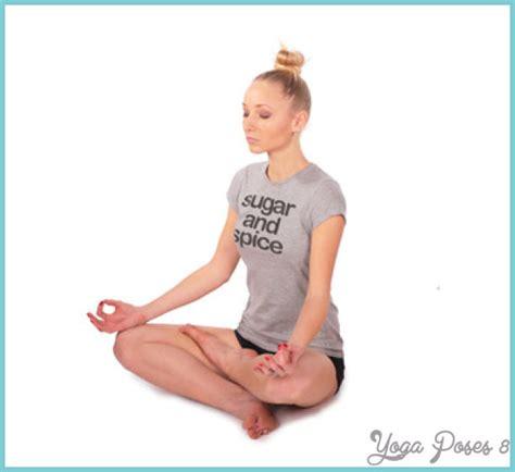 half lotus pose ardha padmasana pose poses yogaposes