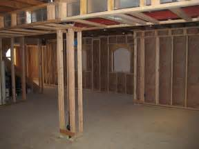 Best Way To Finish Basement Benefits From Basement Remodeling And Finishing Ideas