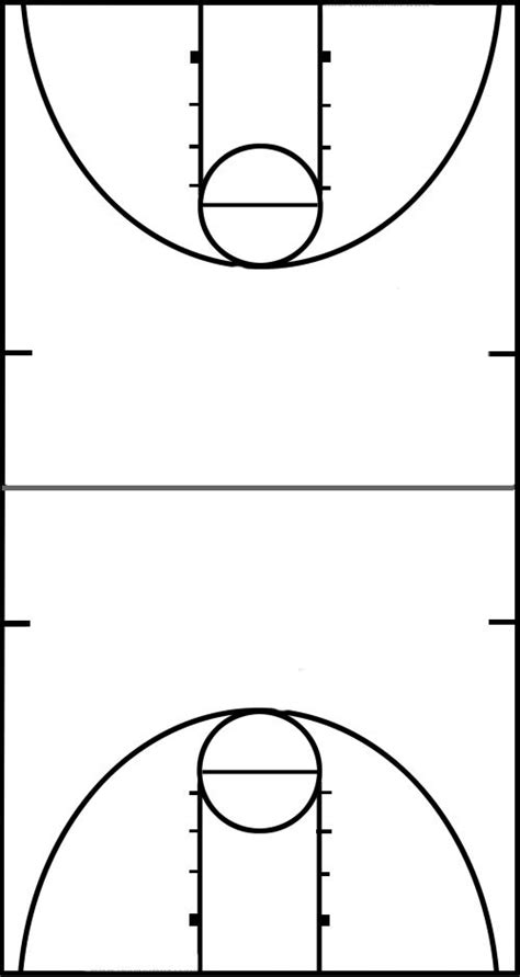 basketball court clipart 10 basketball court clip family