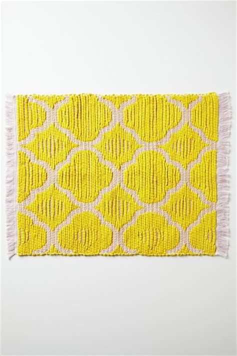 sanibel placemat yellow placemats by