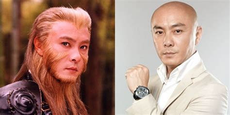 film action boboho 15 potret beda aktor film mandarin 90 an dulu vs sekarang