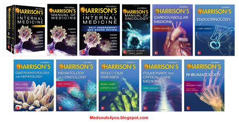 Harrisons Manual Of Medicine 19e 2016 Kasper Et Al 1 medsouls library harrison s medicine collection