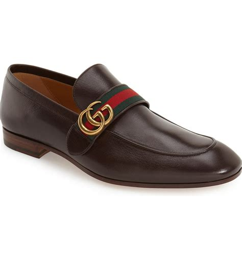 gucci donnie bit loafer nordstrom