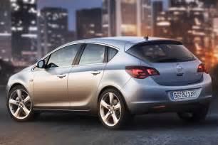 2010 Opel Astra Photo Astra 2010 Opel Astra 2010 003 Jpg