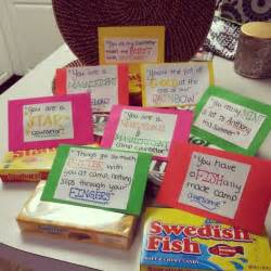 Cute sayings for candy appreciation thank cute candy sayings girls
