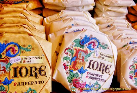 panforte fiore fiore panforte is delicious i had lots of it
